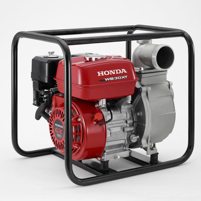 Мотопомпа Honda WB30 XT3 DRX в Гусеве