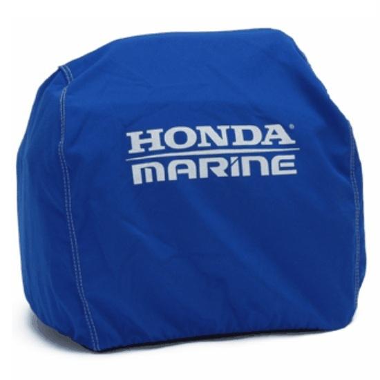 Чехол для генератора Honda EU10i Honda Marine синий в Гусеве