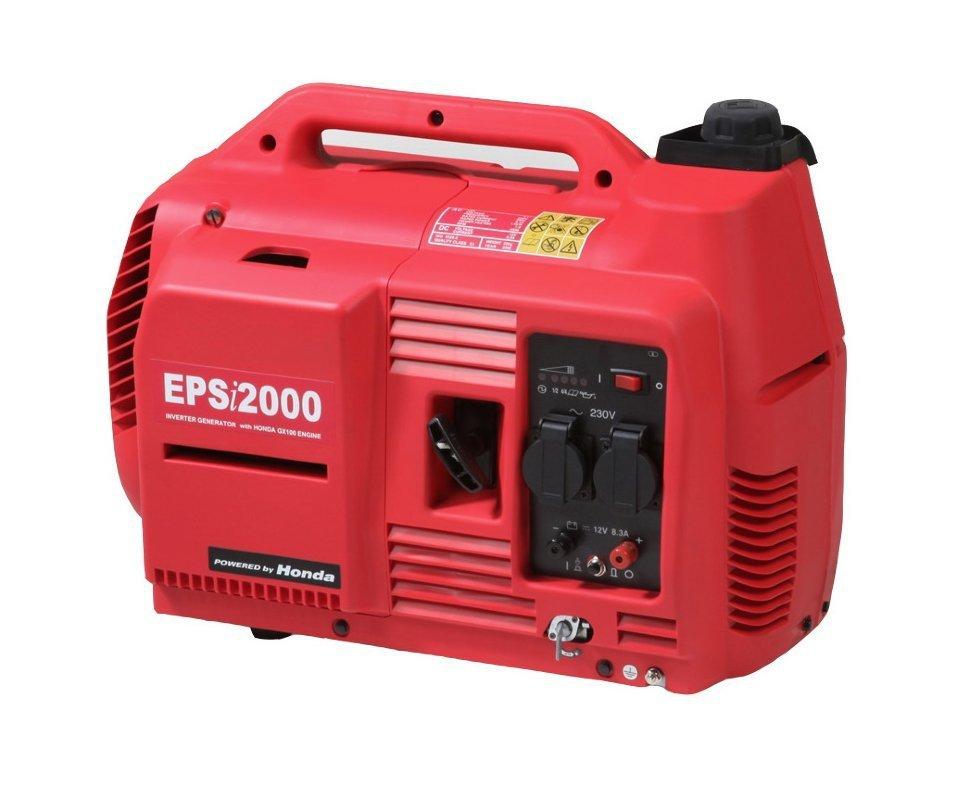 Генератор бензиновый Europower EPSI 2000 в Гусеве