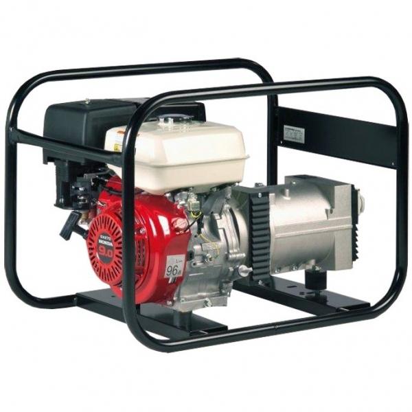 Генератор бензиновый Europower EP 4100 в Гусеве