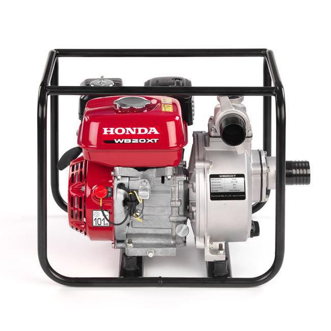 Мотопомпа Honda WB20 XT3 DRX в Гусеве