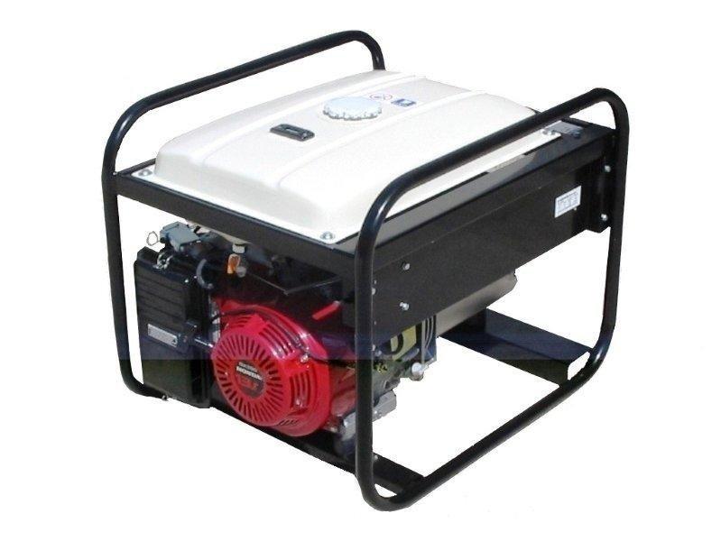 Генератор бензиновый Europower EP 7000 LN в Гусеве