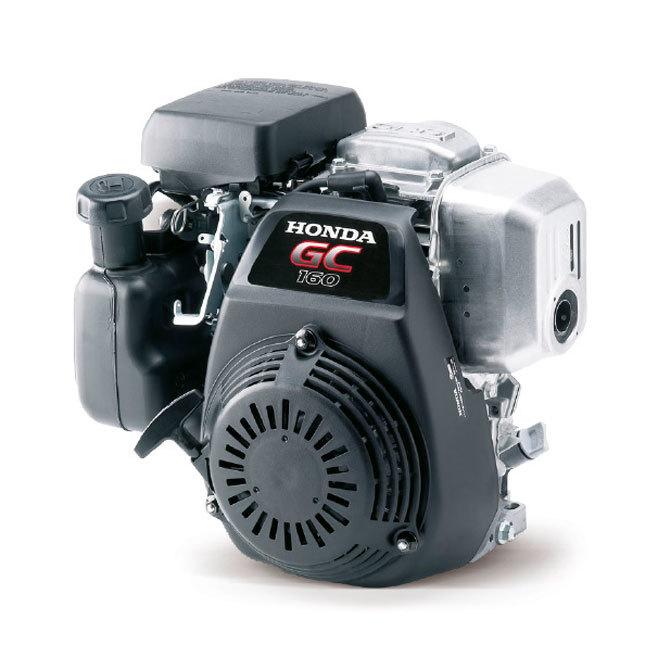 Двигатель Honda GC160A в Гусеве