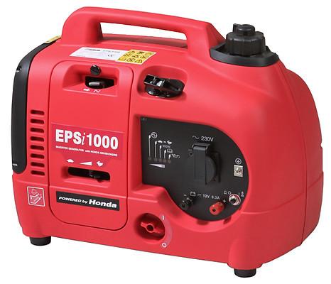 Генератор бензиновый инверторный Europower EPSi 1000 в Гусеве