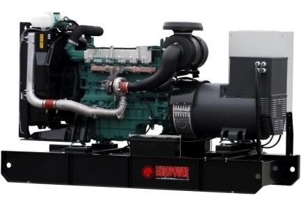 Генератор дизельный Europower EP 150 TDE в Гусеве