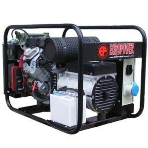 Генератор бензиновый Europower EP 10000 E в Гусеве