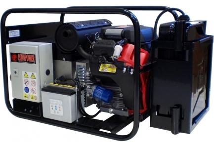 Генератор бензиновый Europower EP 12000 E в Гусеве