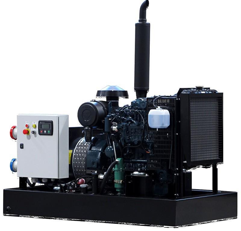 Генератор бензиновый Europower EP 3300 в Гусеве
