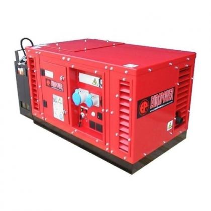 Генератор бензиновый Europower EPS 12000 E в Гусеве
