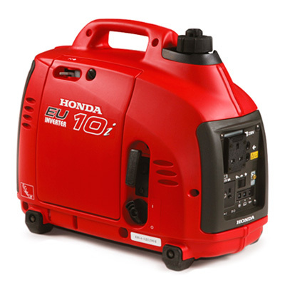 Генератор Honda EU10i в Гусеве