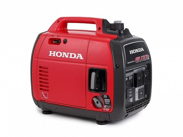 Генератор  Honda EU22i T1 RG в Гусеве