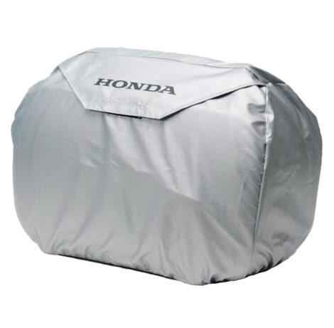 Чехол для генераторов Honda EG4500-5500 серебро в Гусеве
