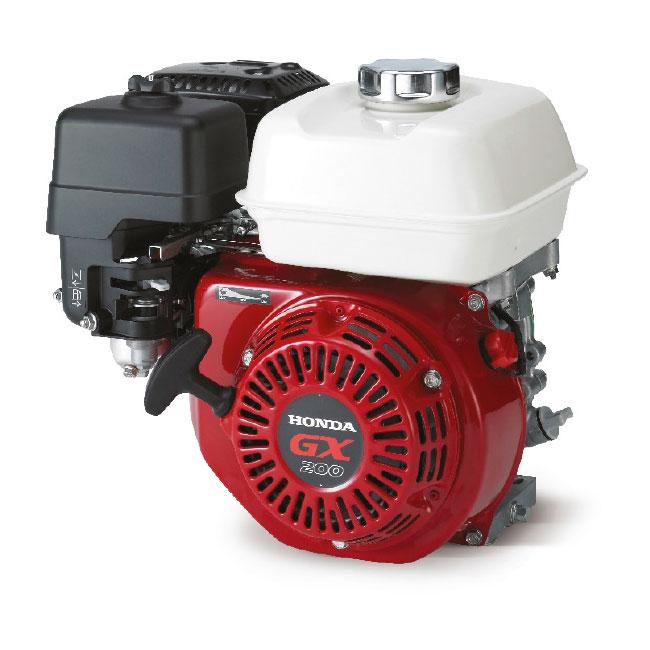 Двигатель Honda GX 200UT2 RHQ4 OH в Гусеве