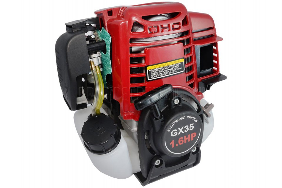Двигатель Honda GX 35 STSC в Гусеве