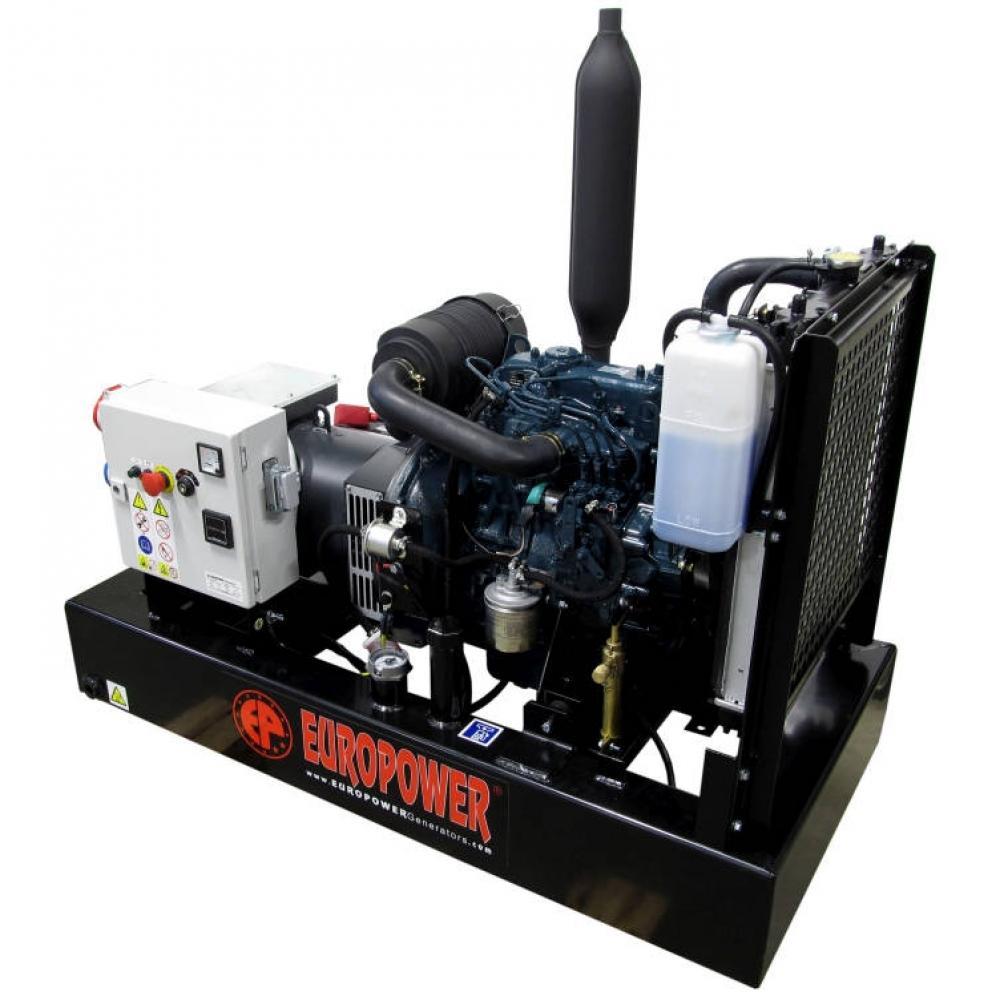Генератор дизельный Europower EP 325 TDE в Гусеве