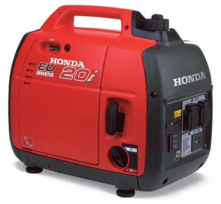 Генератор  Honda EU20i T1 RG в Гусеве