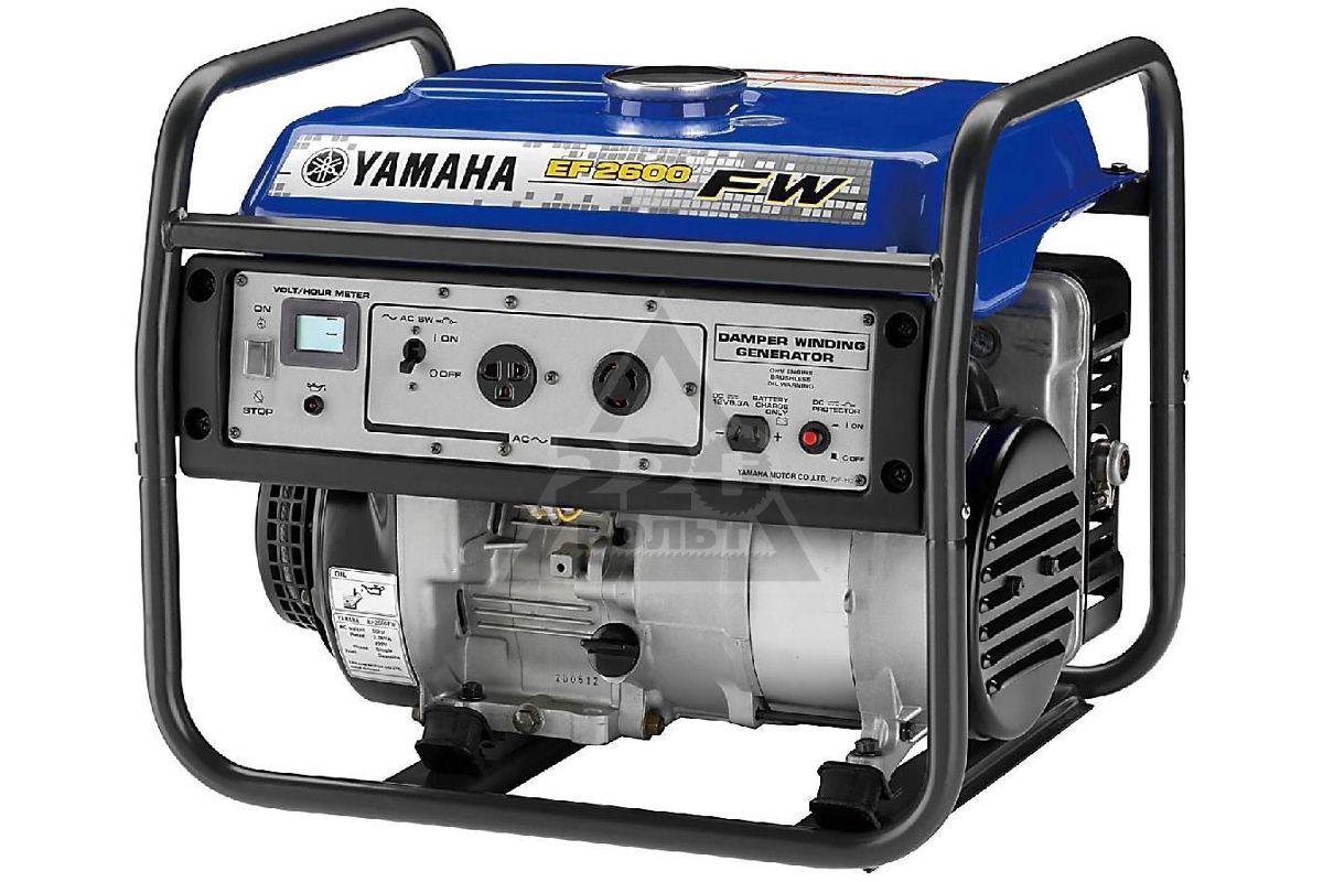 Генератор Yamaha  EF2600 в Гусеве