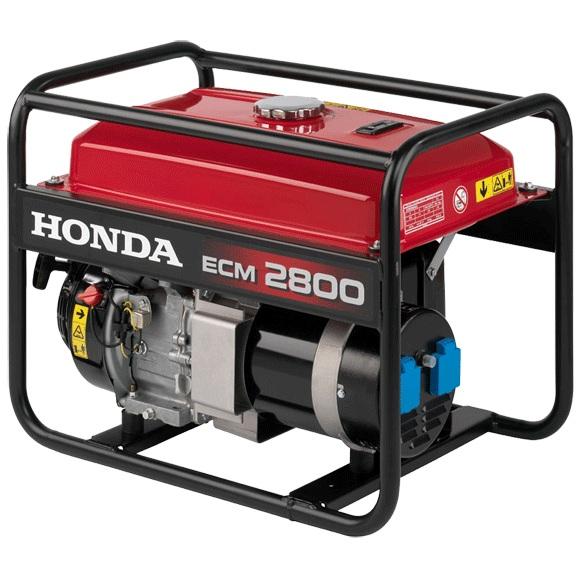 Генератор Honda ECM2800 в Гусеве