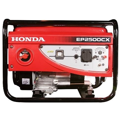 Генератор Honda EP2500 CX RR в Гусеве