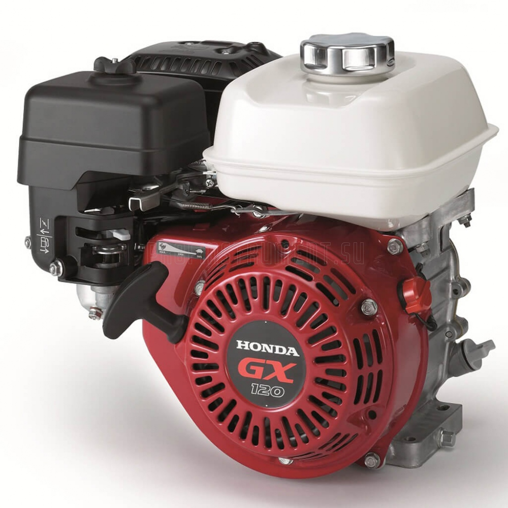 Двигатель Honda GX120UT2-QX4 в Гусеве