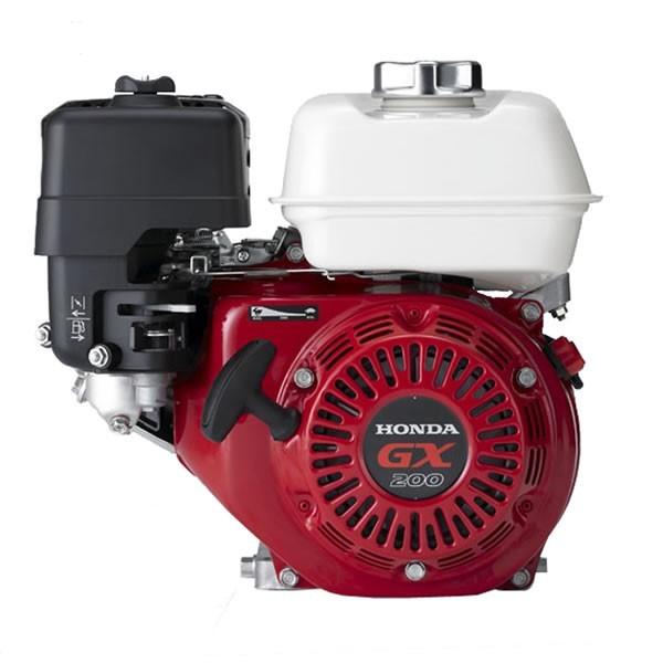 Двигатель Honda GX200 QX4 в Гусеве