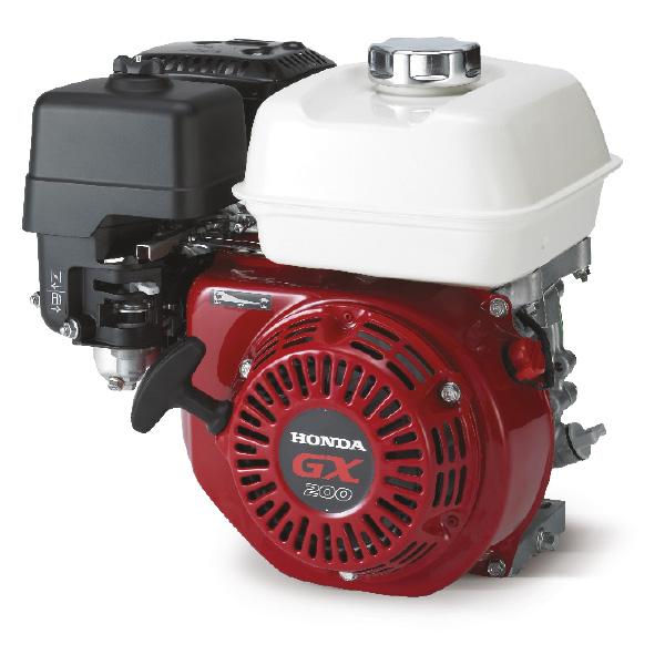 Двигатель Honda GX200 SX4 в Гусеве