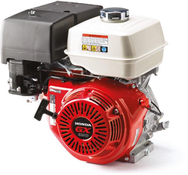 Двигатель Honda GX390 QXQ4 в Гусеве