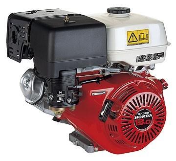 Двигатель Honda GX390 VXB9 OH в Гусеве