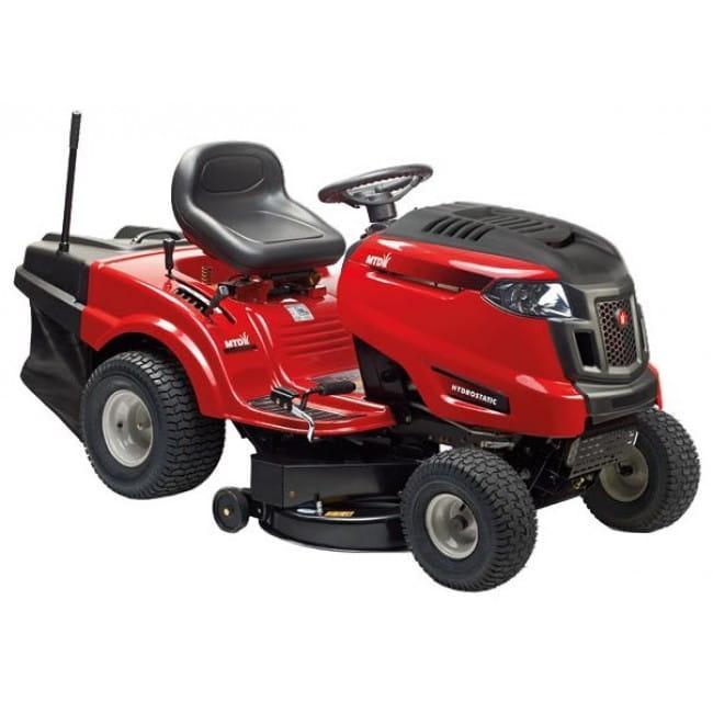 Садовый трактор MTD OPTIMA LE 145 H в Гусеве