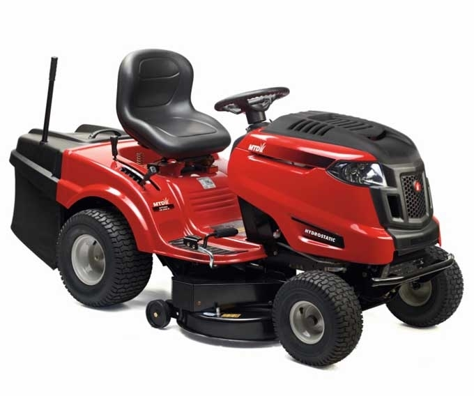 Садовый трактор MTD OPTIMA LN 165 H в Гусеве