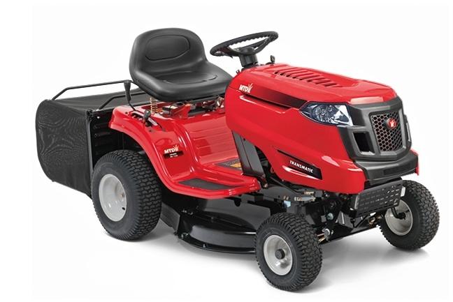 Садовый трактор MTD SMART RC 125 в Гусеве
