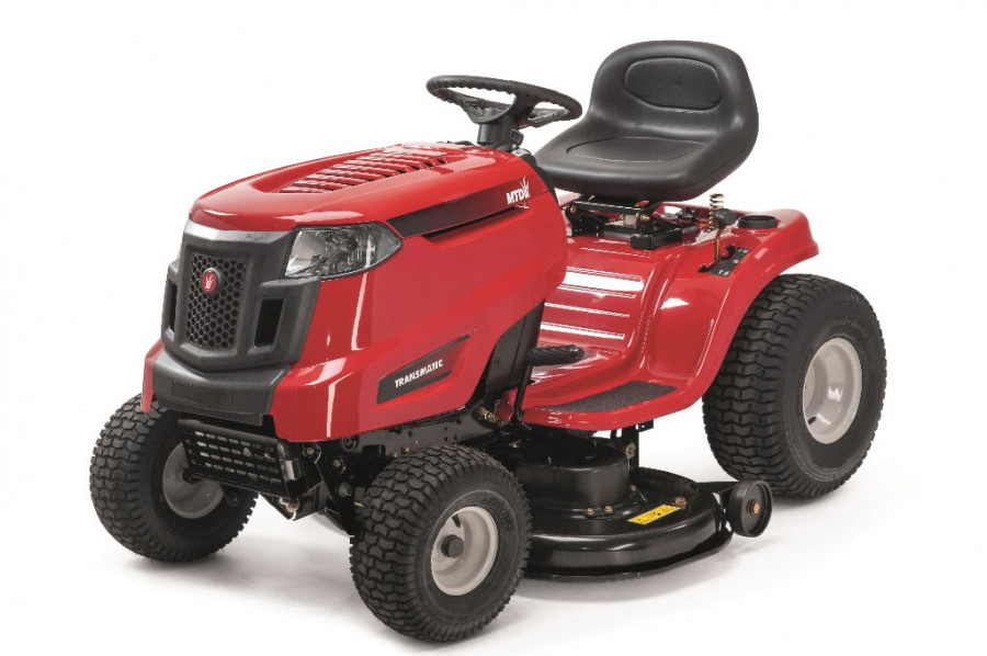 Трактор MTD SMART RG 145 в Гусеве