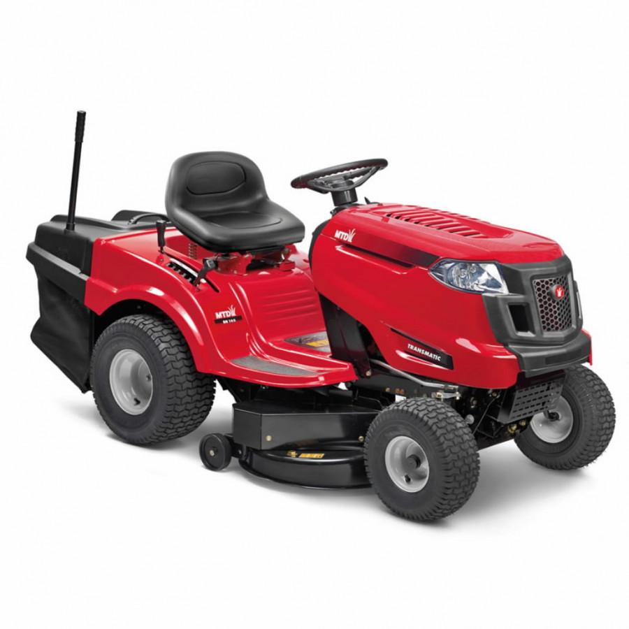 Садовый трактор MTD SMART RN 145 в Гусеве