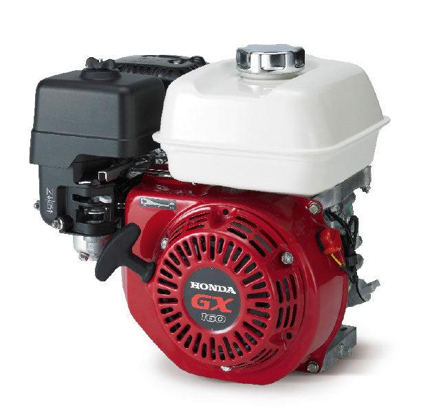 Двигатель Honda GX 270UT2 RHQ5 OH в Гусеве